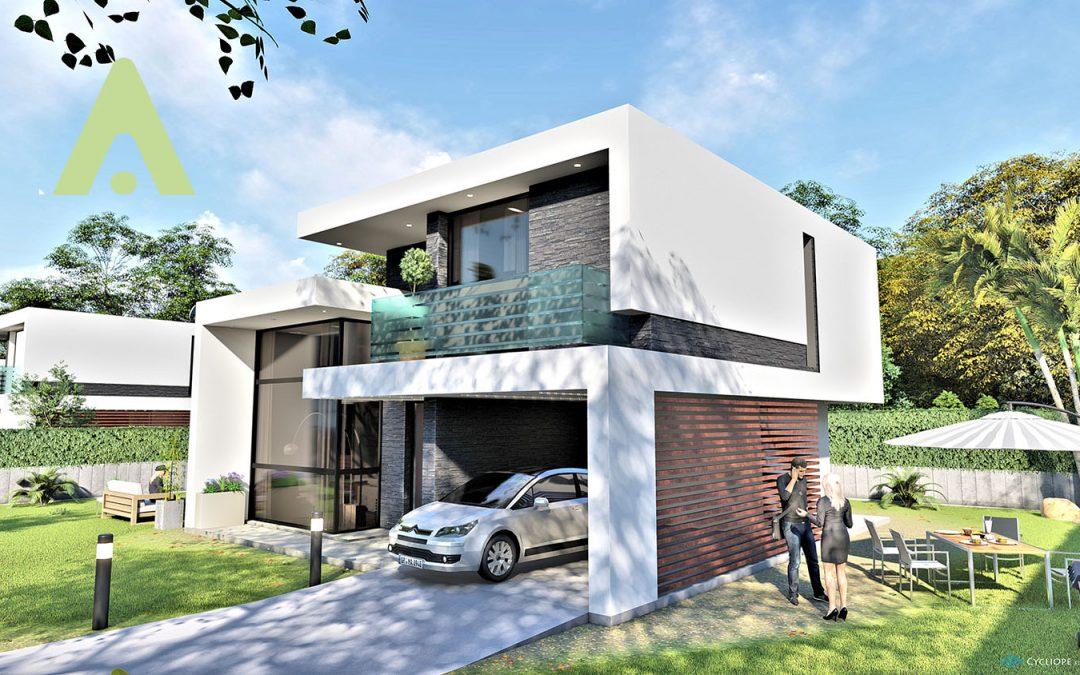 Bioconstrucción: la edificación sostenible.
