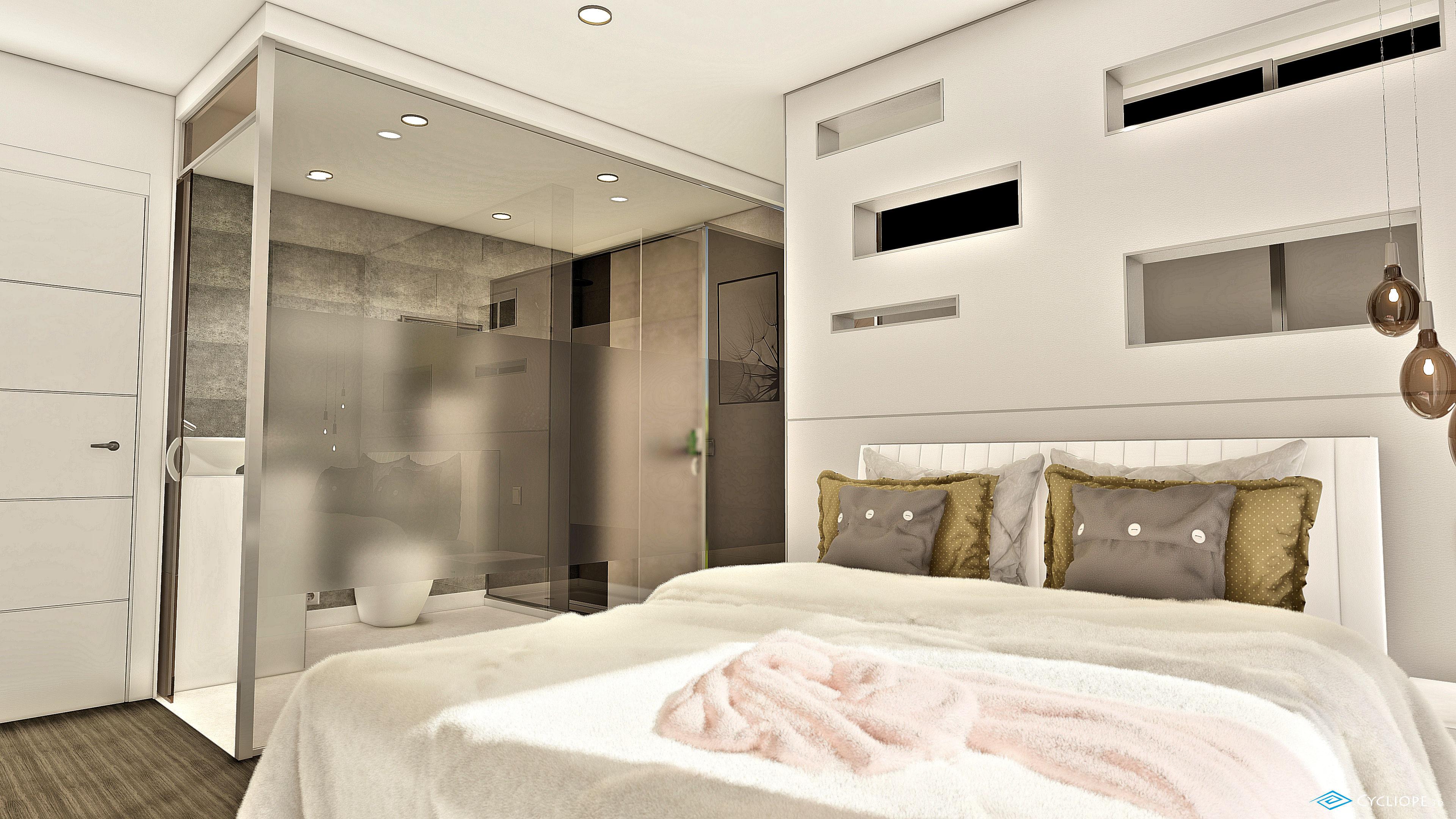 interior dormitorio 2