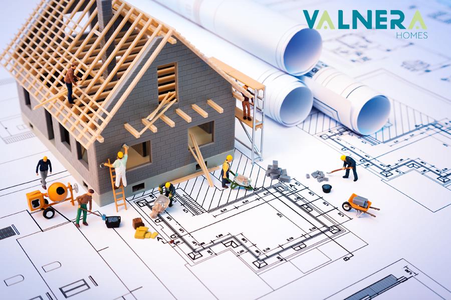Construcción eficiente y sostenible. Nuevo Código Técnico de la Edificación.